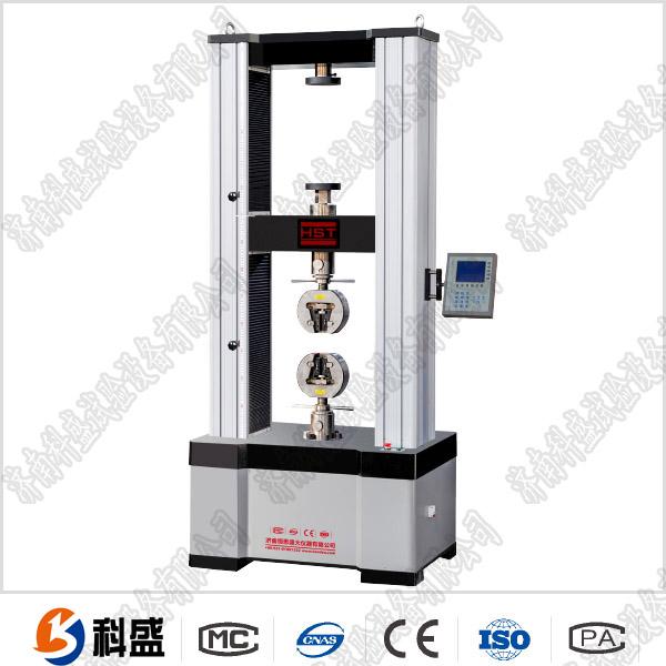江阴市WDW-100S数显电子拉力试验机